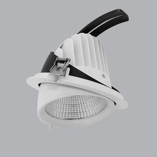 Đèn LED Spotlight MPE DLA-12T-N-V