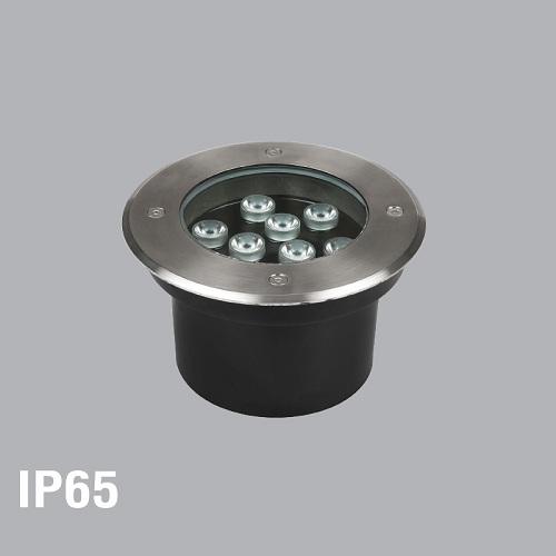 Đèn LED âm đất MPE 12W LUG-12TV