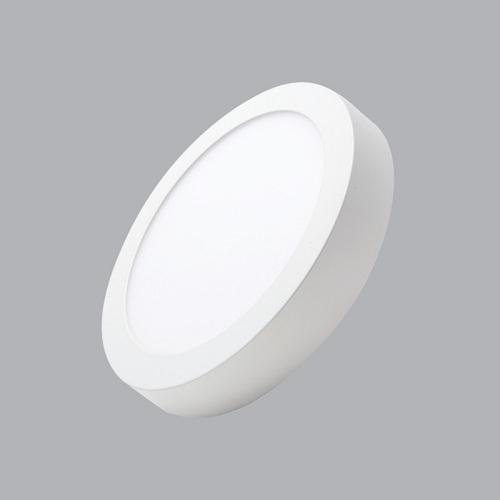 Đèn LED ốp trần MPE 6W tròn 1 màu SRPL-6T-V