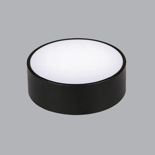 Đèn LED ốp trần gắn nổi tràn viền MPE 16W tròn 3 màu SRDLB-163C