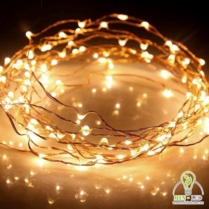 đèn led dây phòng ngủ