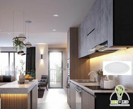15 mẫu đèn LED tủ bếp Siêu sáng, Tiết kiệm điện – Báo giá chuẩn 2021