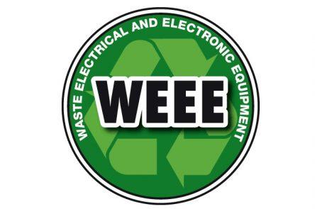 Weee là gì? Tìm hiểu chỉ thị về chất thải thiết bị điện – điện tử