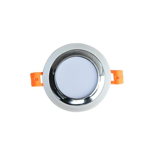 Đèn LED âm trần Duhal 3 màu 5W DFX005